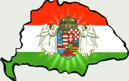 Édes Magyar Hazánk